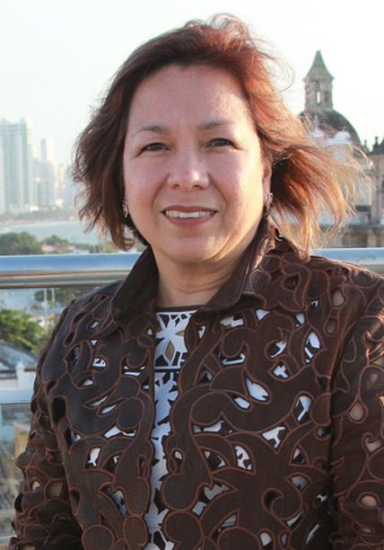 Anna Marie de la Fuente <p>journalist, Variety
