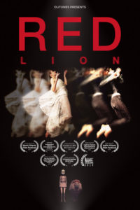 red-lion-poster