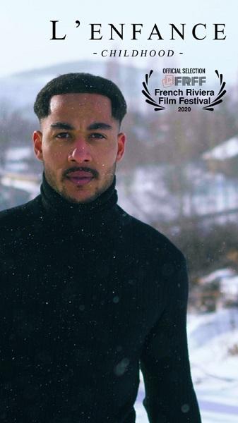 Childhood-FRFF-short film festival-2020-poster