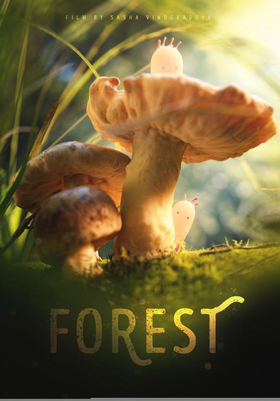 Forest-FRFF-short film festival-2020-poster