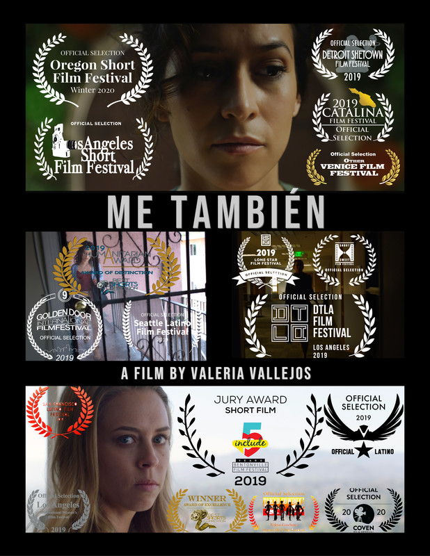 Me También-FRFF-short film festival-2020-poster