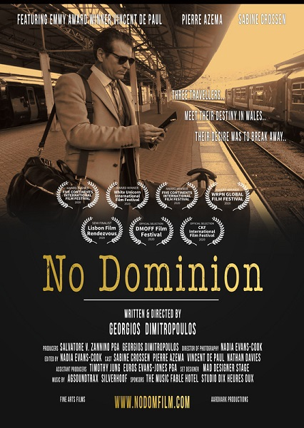No Dominion-FRFF-short film festival-2020-poster