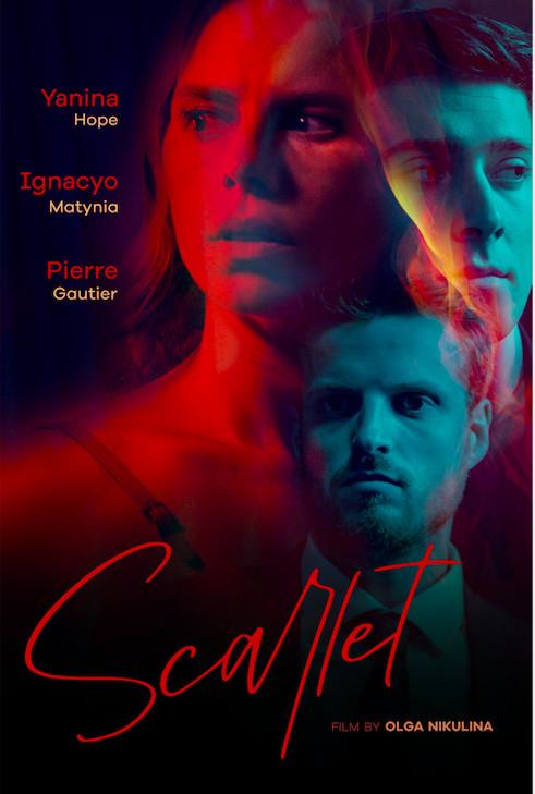 Scarlet-FRFF-short film festival-2020-poster