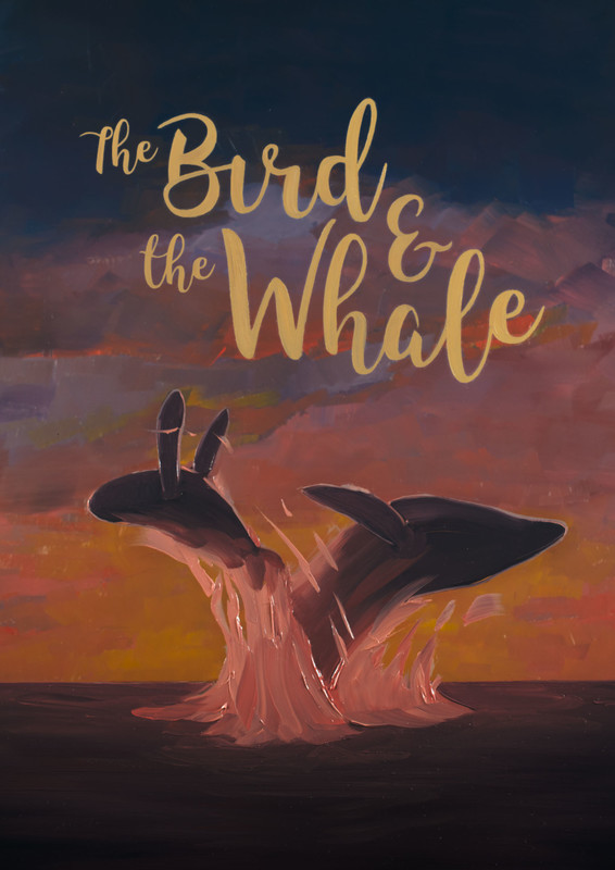 The-Bird-&-the-Whale-FRFF-short film festival-2020-poster