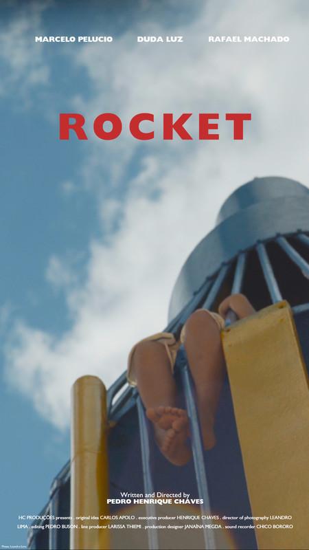 Rocket-FRFF-short film festival-2020-poster