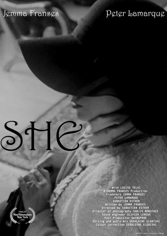 She-FRFF-short film festival-2020-poster