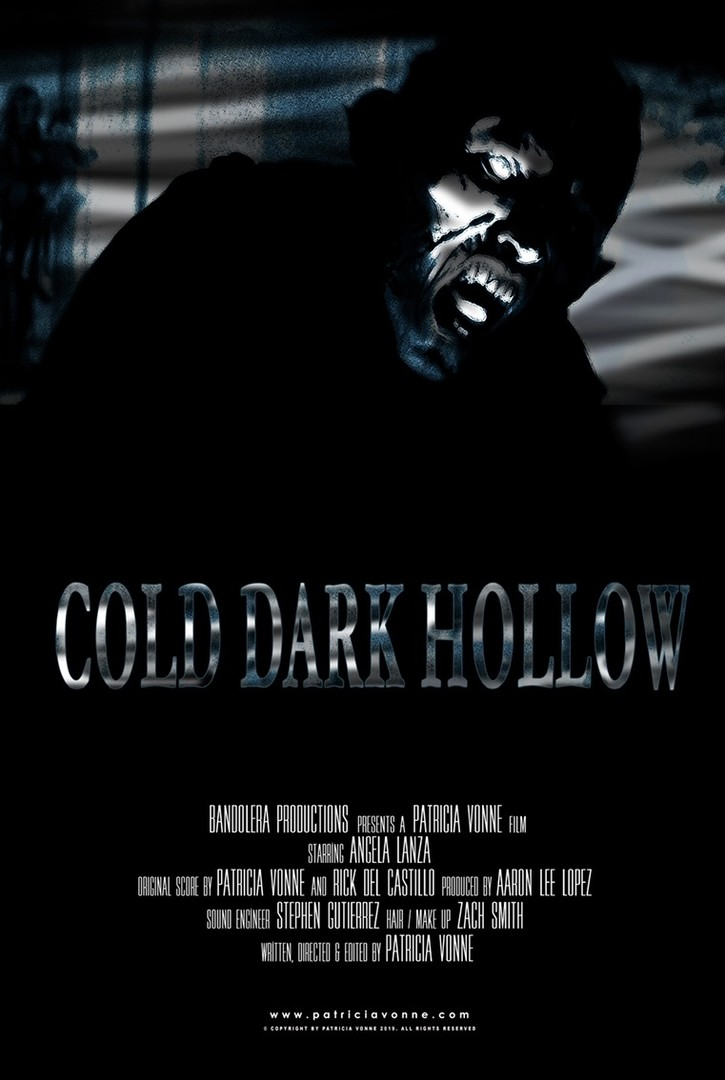Cold Dark Hollow-FRFF-Short-film-festival-2021-poster