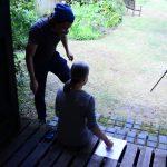LINDA KARSHAN COVID-19 CONVERSATION-FRFF-Short-film-festival-2021-1