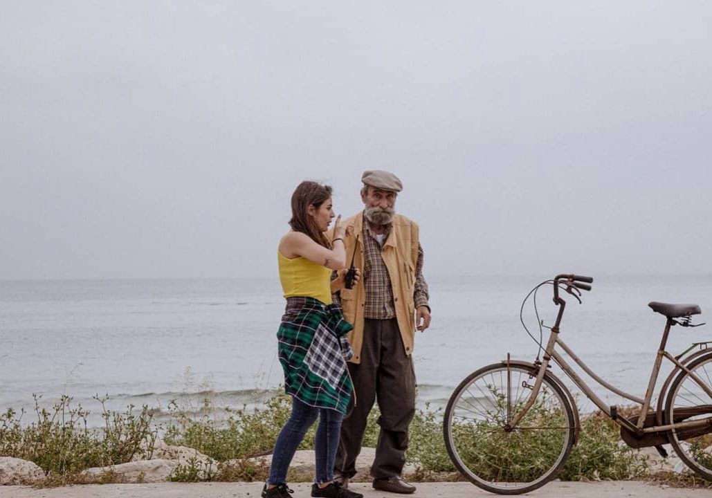Barbe À Papa-FRFF-Short-film-festival-2021