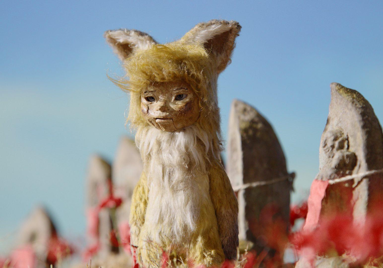 GON, THE LITTLE FOX-FRFF-Short-film-festival-2021-1