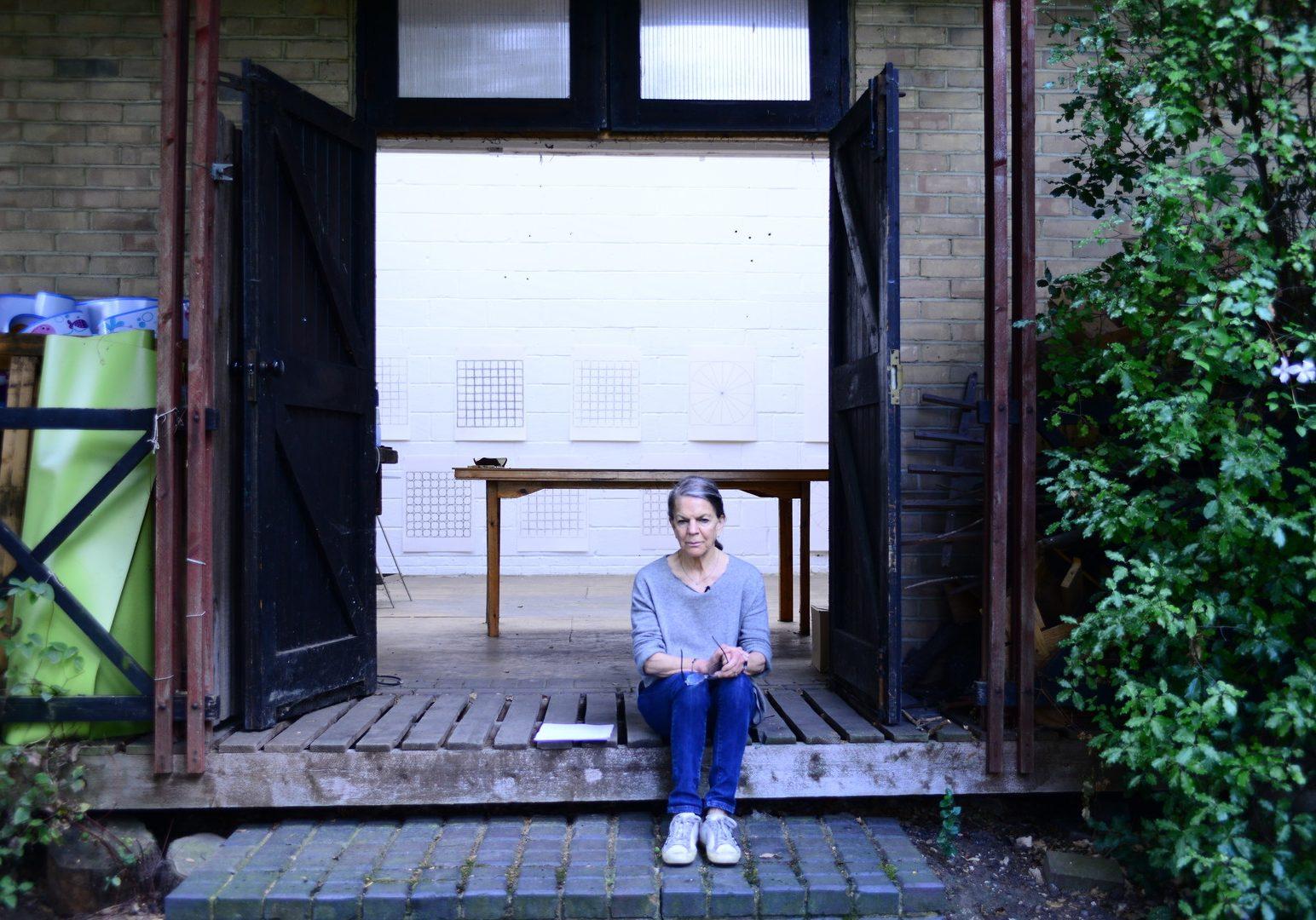 LINDA KARSHAN COVID-19 CONVERSATION-FRFF-Short-film-festival-2021-2