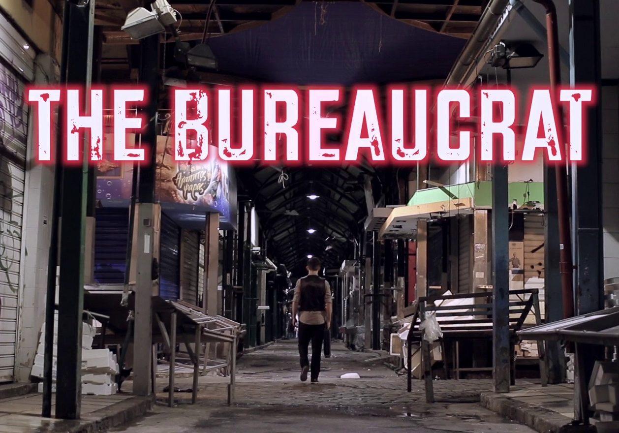 The-Bureaucrat-FRFF-short film festival-2020-2